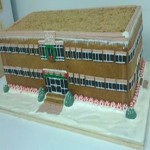 Dallas-Texas-custom-Gingerbread-office-biulding