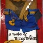 Ouch-stiff-and-hard-dick-popping-out-blue-jeans-shorts-cake