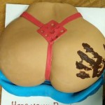 Greasy-hand-Print-on-perfect-pear-shaped-butt-jeans-sexy-cake