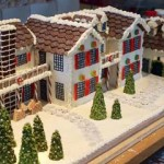 Canada-frozen-village-Christmas-gingerbread-custom-houses