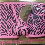 Fancy-purple-and-black-Tallywhacker-peeking-out-zebra-stripped-underwear-sexy-cake