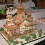 Denver-Colorado-Christmas-custom-Gingerbread-house