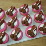Little-Weiner-soldiers-lined-up-on-erotic-cup-cakes