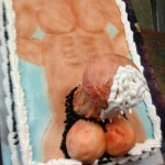 Georgia-Erotic-photo-mans-chest-with-chubby-standing-up-cock-sex-cake