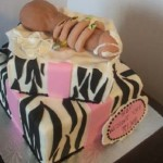 Decatur-Georgia-Double-Decker-Dick-zebra-stripped-pink-ribbon-erotic-cake