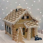 Florida-Miami-Beach-Christmas-gingerbread-warm-fancy-house