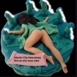 Atlantic-City-NewJersey-She-so-shy-sexy-cake